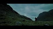 Хари Потър и Затворникът от Азкабан Бг Аудио (2004) Част 5/8