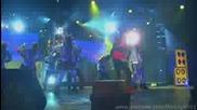 Matthew Mdot Finley & Meaghan Martin - Tear It Down