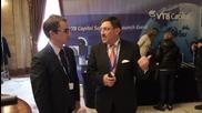 VTB Capital навлиза в България и Левски