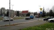 Чавдар 120: А 2341 Вр по линия 4 в Бургас /спомени от миналото/
