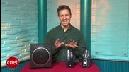 Logitech Speaker System Z523 Review