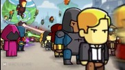Scribblenauts Unmasked A Dc Comics Adventure -- Launch Trai