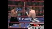 Ricky Hatton vs.kostya Tszyu