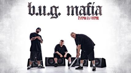 B.u.g. Mafia - Masina Timpului