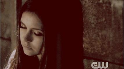 How Elena dies (fanmadeimaginary)