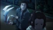 Kiseijuu: Sei no Kakuritsu Episode 13 Eng Subs