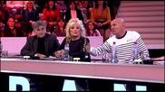 Milana Stevanov - Lepi moj - Ucinicu sve - (Live) - ZG 2013 14 - 08.03.2014. EM 22.