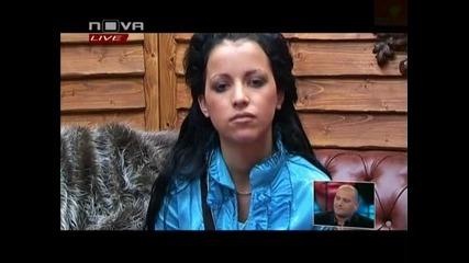 Big Brother Family - 01.04.2010 - Част 9