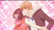 Ookami Shoujo to Kuro Ouji ( Wolf Girl and Black Prince ) Епизод 7 Eng Sub