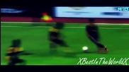 Neymar Pre Season Barcelona 2013-2014 Goals, Skills & Assists Hd