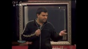 Vip Brother 3 - Тодор Славков разказва какво е било хубаво през комунистическо време