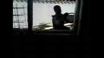 Бърз Демонтаж На Прозорец