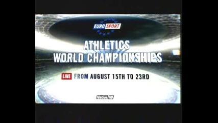world championships in athletics intro
