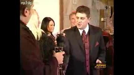Николай Славеев - Да вдигнем чаши