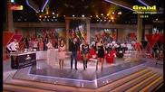 Katarina Grujic - Ja Jos Spavam U Tvojoj Majici - (LIVE) - Grand Koktel - (Tv Grand 2015)