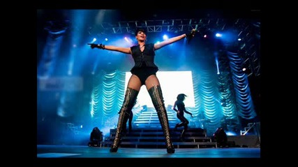 [превод!!!][new!!!] Rihanna Ft. The Dream - Hatin On The Club + Bg Subs