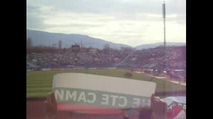 Химн - България - Албания