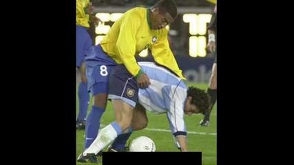 Funny Footballo
