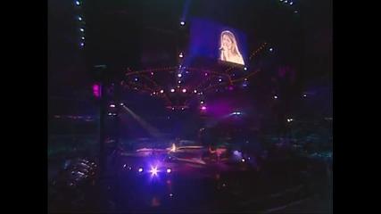 Celine Dion - Sil Suffisait Daimer live / Селин Дион - концерт Au Coeur du Stade