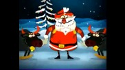 Весела Коледа - индийска версия Смях