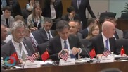 US Raises Cyber Concerns With China