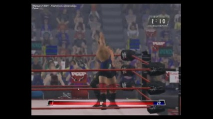 Wwe Raw Ultimate Impact 2o1o