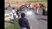 Луди улични състезатели