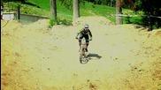 Pamporovo Bike Cup 2013 - видео от Ssm Studio