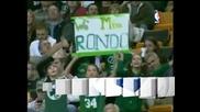 """""""Бостън"""" без наказния Рондо с убедителен успех 96:78 над """"Портланд"""""""