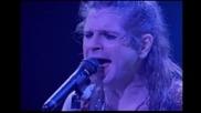 Ozzy Osbourne - No More Tears Live And Loud