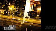 Henrik Freischlader - Night Train To Budapest 2013 full album