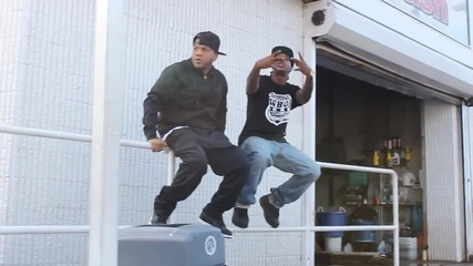 Whobetta Feat. Styles P - Catch Me In The Hood