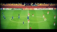 Manchester United vs Chelsea - Champions League final 2007-08