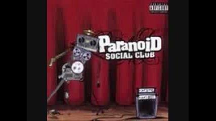 Paranoid Social Club - Wasted