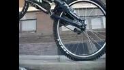 Scott Wilson Onza Bikes Promo