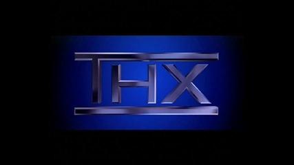 Thx Demo - 5 (1993)