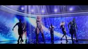 Britney Spears - Make Me Live at The Jonathan Ross Show