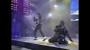 Michael Jackson D.s. History tour Korea