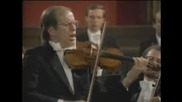 Mozart - Violin Concerto No.3 in G major K216 (kremer, Harnoncourt & Wpo)