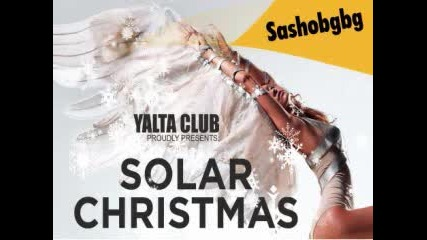 Mark Knight Ft. D. Ramirez And Mc Gee - Live @ Solar Christmas 25-12-2011