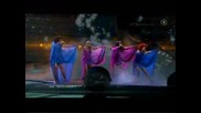 24.05 No Angels - Disappear - Eurovision 2008 финал