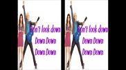 Ross Lynch & Laura Marano - Don't Look Down