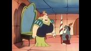 Супершоуто на братята Супер Марио - Епизод 8 (1/2)