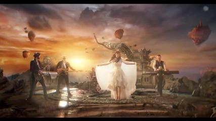 Within Temptation fеаt. Xzibit - And We Run