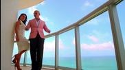 Ahmed Chawki feat. Sophia Del Carmen & Pitbul - Habibi I love you ( Официално Видео )