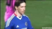 Fernando Torres 2011 Chelsea New Star