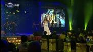 Dzhena Smetki Ot Minaloto 7 Mi Godishni Muzikalni Nagradi Na Planeta Tv 2008