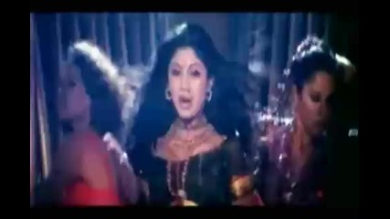 Shilpa Shetty - Apun ko bas