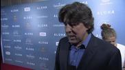 "Writer and Director Of 'Aloha"": Cameron Crowe"