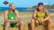 Игри на волята: България (05.12.2019) - част 2: Късмет или супер сили имаше победителят?